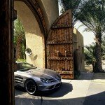 2006 Car Mercedes Benz SLR 722 Edition - 0038