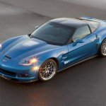 2009 Car Chevrolet Corvette ZR1 - 0018
