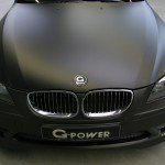 2009 g power bmw m5 hurricane rs front detail-1920x1200