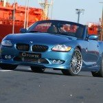 2009 g power g4 bmw z4-1920x1200