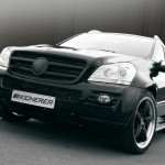2009 kicherer mercedes benz gl 42 black line tilt-1600x1200