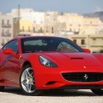 Ferrari California 5