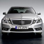 Mercedes-Benz E-Class AMG Sports Package