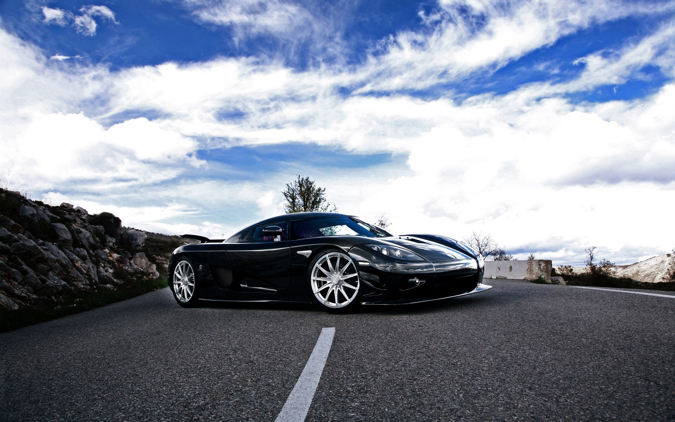 Stunning Cars Wallpapers 12