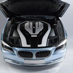 bmw 7 series activehybrid concept engine-1600x1200