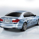bmw 7 series activehybrid concept rear angle-1600x1200