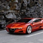 bmw m1 homage concept front angle-1920x1200