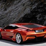 bmw m1 homage concept rear angle-1920x1200
