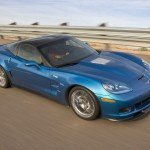 chevrolet corvette zr1 highway-1920x1200