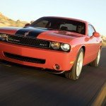 dodge challenger srt8 2008 highway-1920x1200