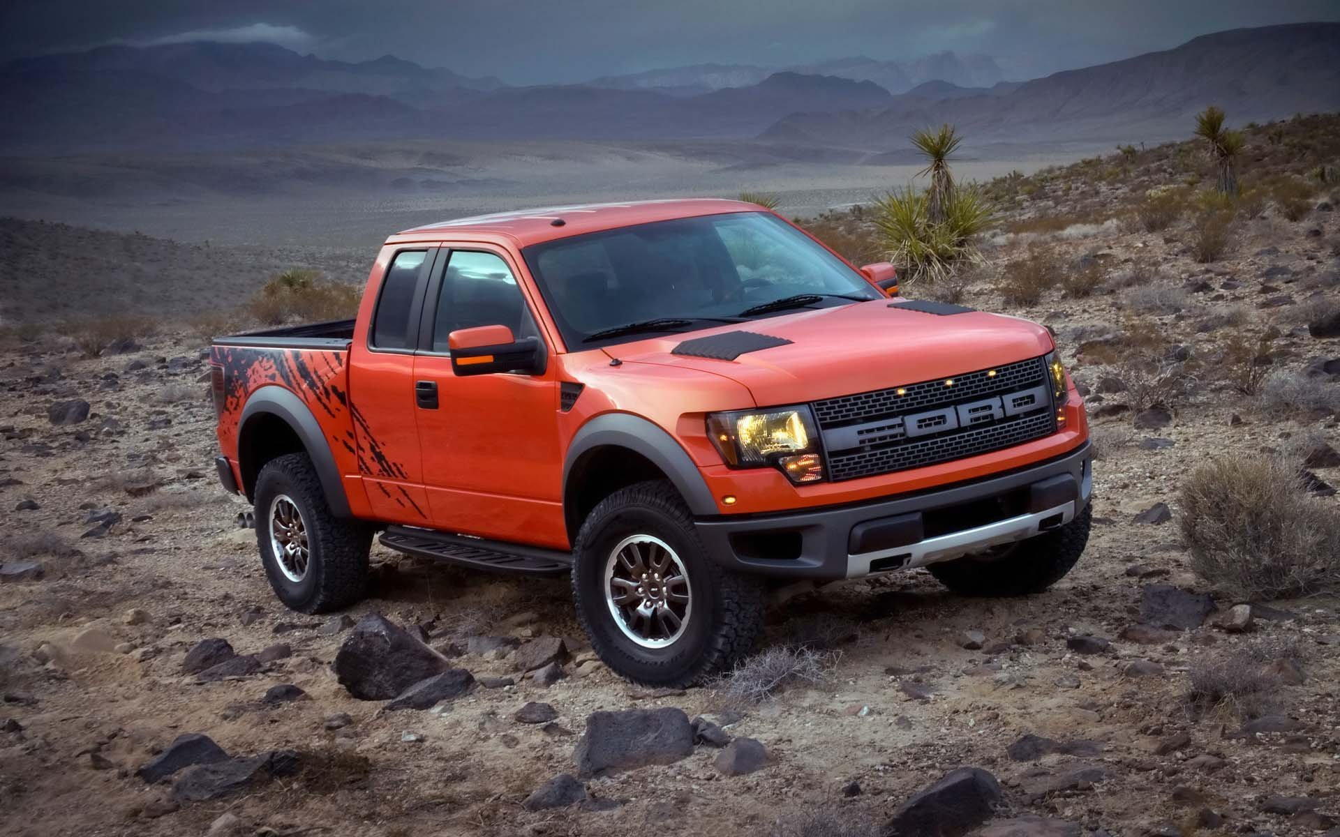 ford f 150 svt raptor-1920x1200