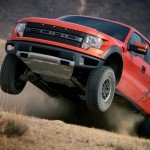 ford f 150 svt raptor jumping-1920x1200