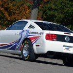 ford mustang fr500cj cobra jet rear angle-1920x1200