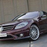 kicherer mercedes cl 65 coupe-1920x1200