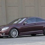 kicherer mercedes cl 65 coupe side-1920x1200
