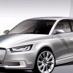 Audi 33
